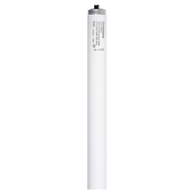 2-Pack 110 W Rapid Start Fluorescent Lamps