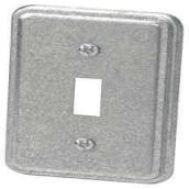 Toggle Switch Steel Cover