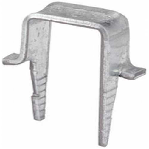 Cable Staples - Galvanized Steel - 10/Pk