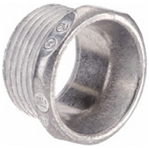 Conduit Nipple - Rigid - 1/2""