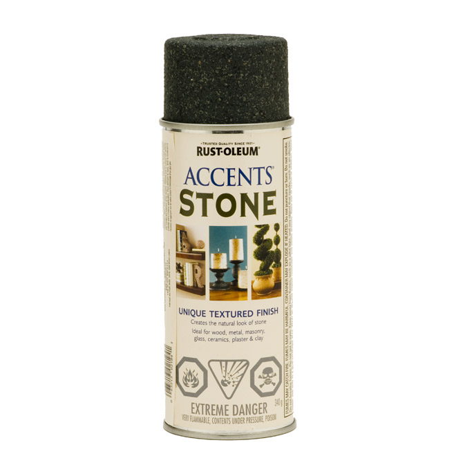 stone spray paint rona