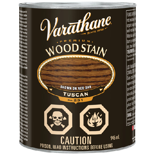 Interior Wood Stain