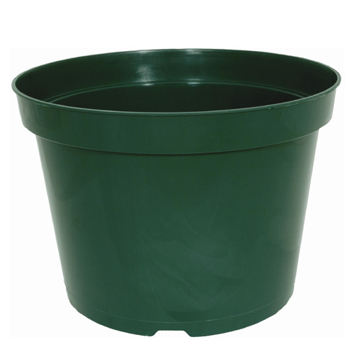 4-in Flower pot