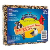 Wild Bird Granola Treat - 907 g