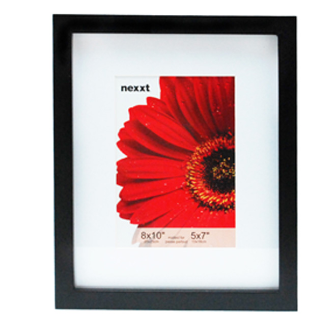 Picture Frame with Mat
