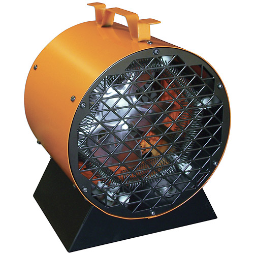 Heater - Portable Construction Heater