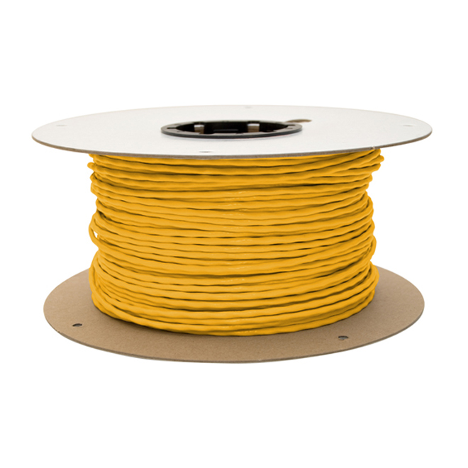 Floor Heating Cable - 620' - 240 V - 1,860 W