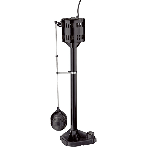 Column Sump Pump