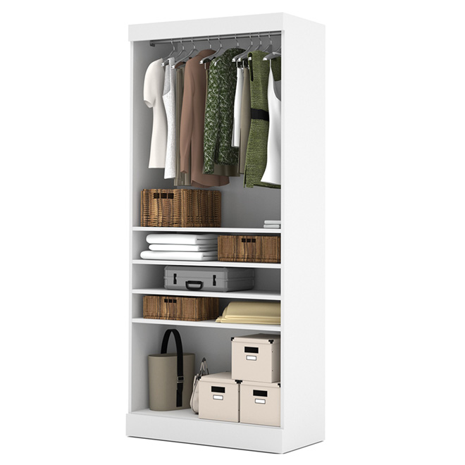 """Pur"" Storage Unit - 36"" - White"
