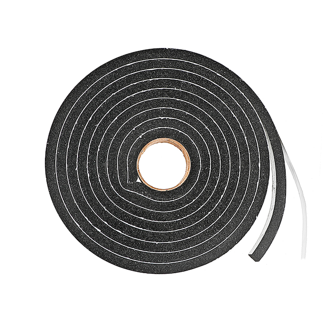 foam rubber tape rona