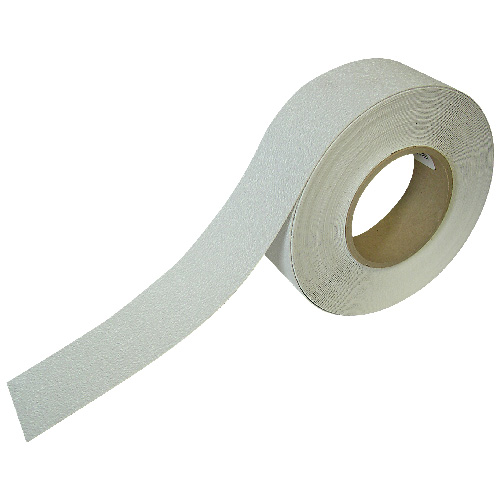 2'' x 60' Anti Skid White Tape
