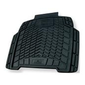 Car Floor Mat - Rear - 19 3/4
