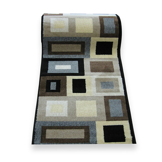"""Zirco"" Indoor Carpet Runner - 26"""
