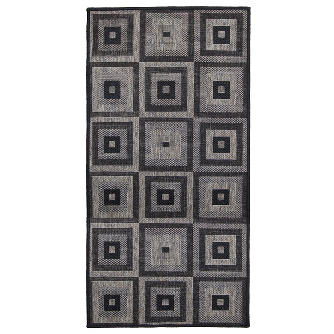 """Cubic"" Carpet"