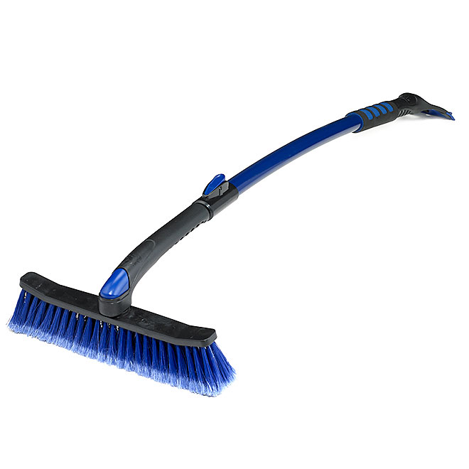 """ReFlex"" Telescopic Snow Brush - 39"" to 54"""