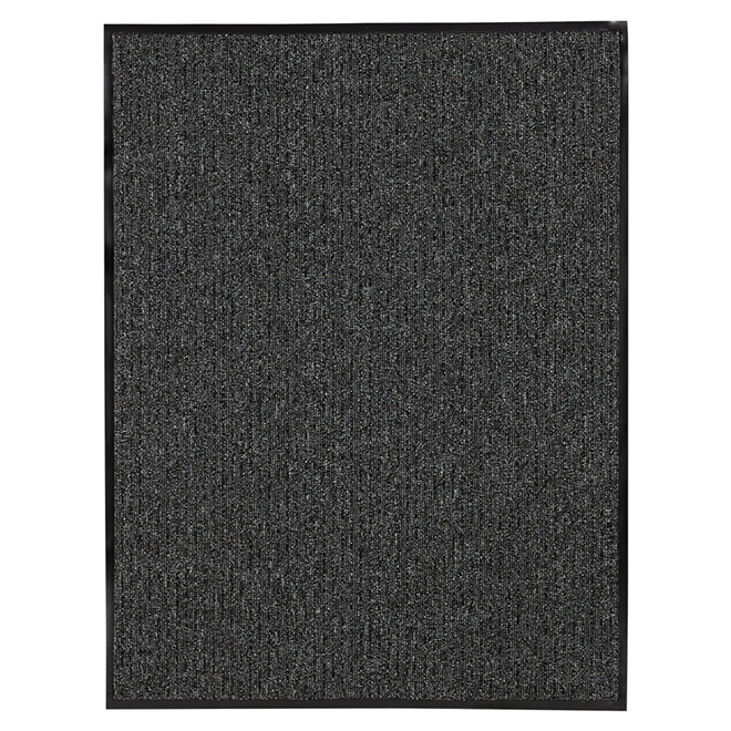 Polyolefine Mat - Indoor and Outdoor - Dark Grey
