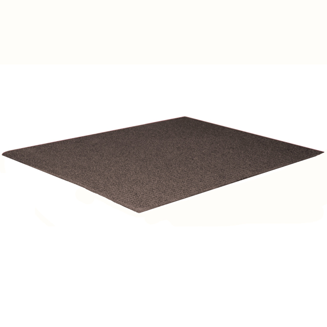 "Siamese Entry Mat - 36"" x 48"" - Brown"