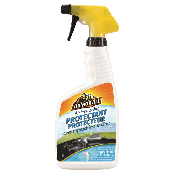 Protectant and Air Freshener 473 mL