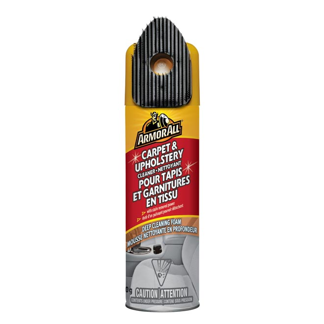 Aerosol Carpet and Upholstery Cleaner 510 g