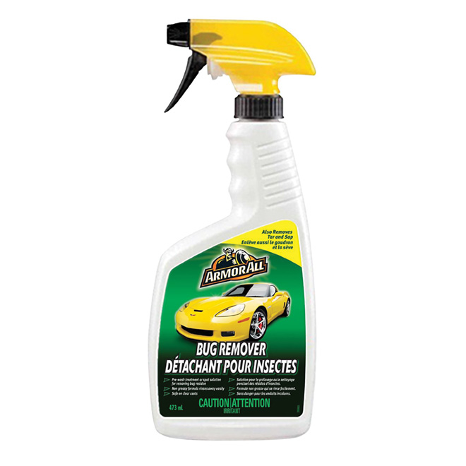 Spray Bug Remover 473 mL