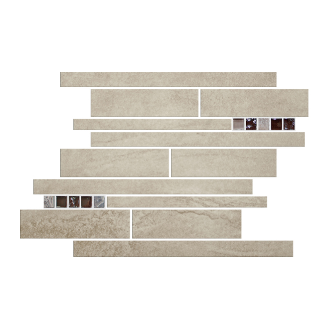 Bathroom Tiles Rona : Mosaic wall and floor tiles rona