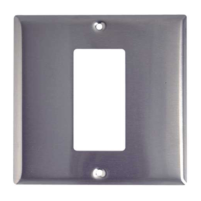 Wall Plate Adapter