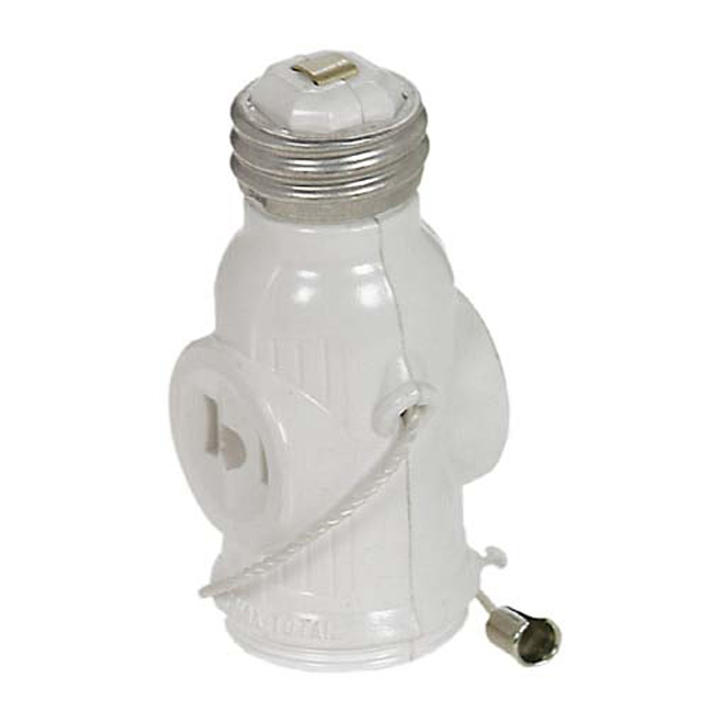 Outlet Screw Base Outlet Rona