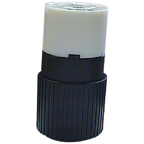 CONNECTOR 3P/4F