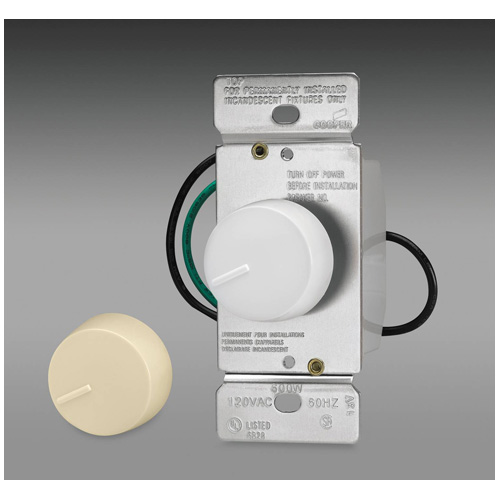 DIMMER ROTARY