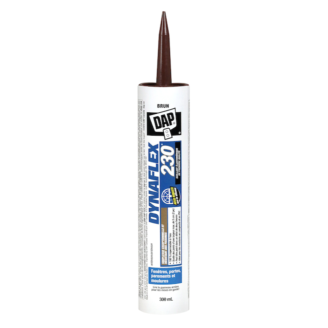 Caulking - Dynaflex Caulking