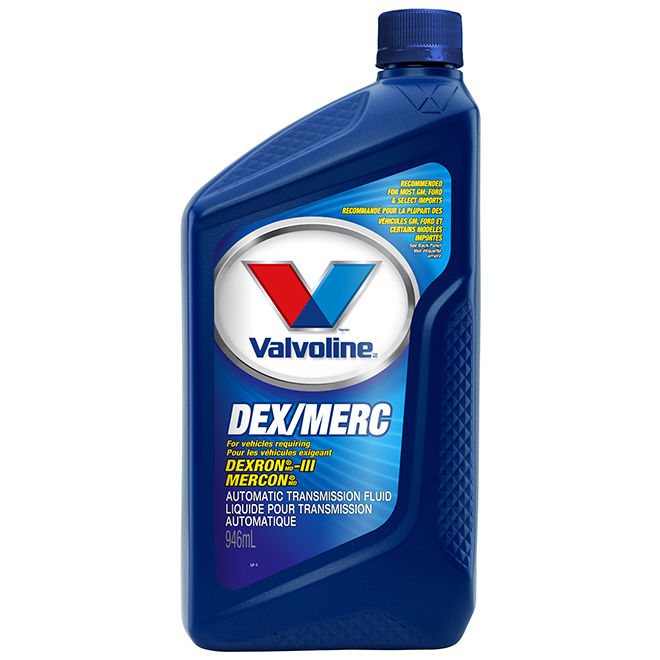 """Dex/Merc"" Automatic Transmission Fluid - 946 mLv"