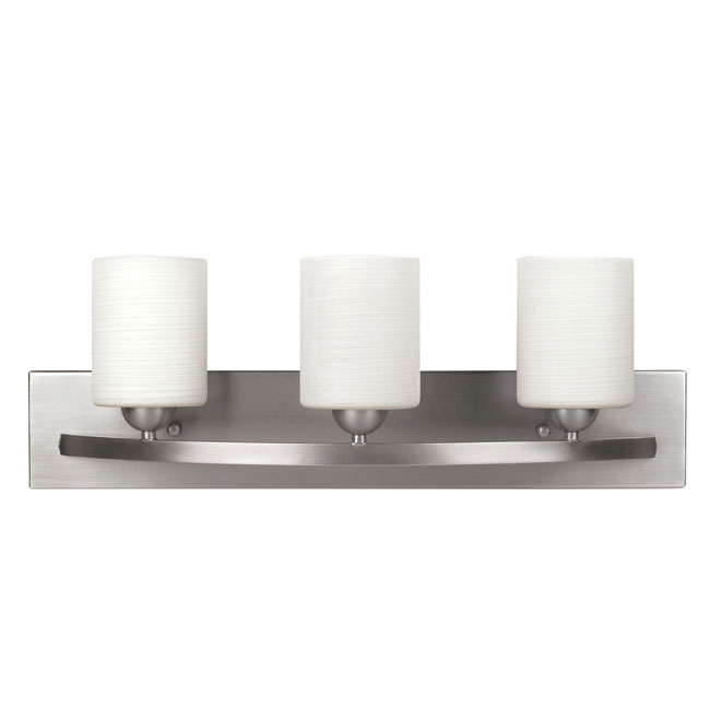 """Hampton"" Vanity Light"