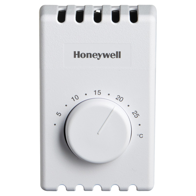 Residential Thermostat