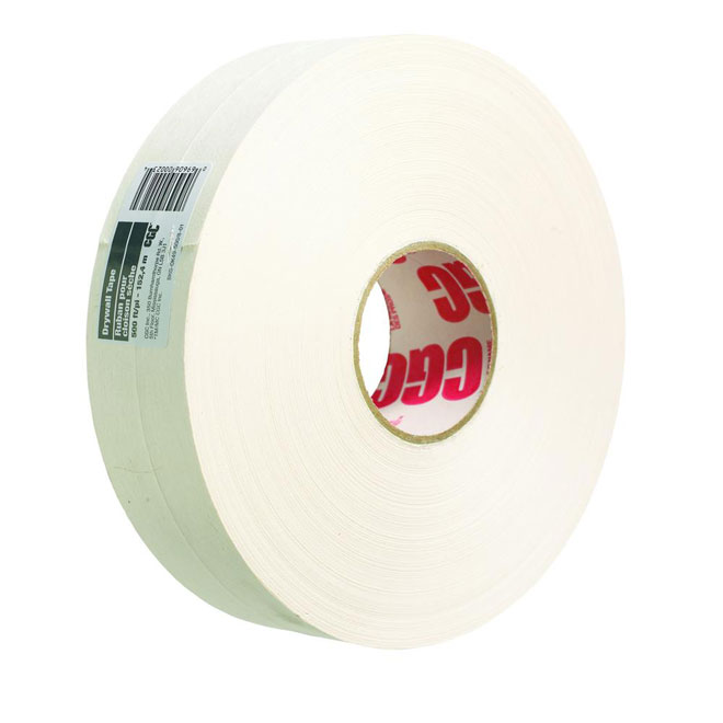 "Paper Drywall Tape 2 1/16"" x 500'"