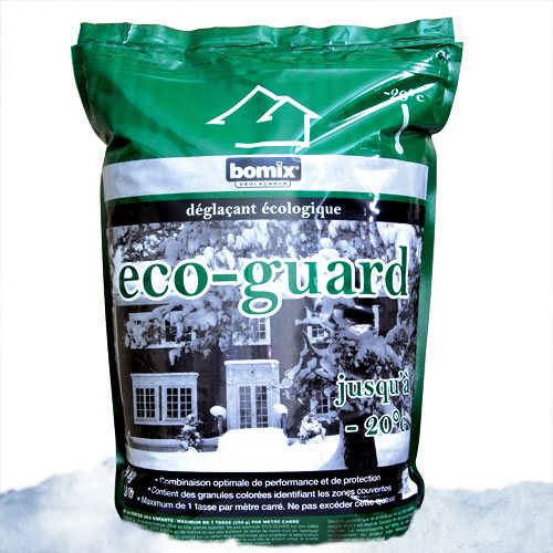 "Ice Melter - ""Eco-Guard"" Eco-Friendly Ice Melter"
