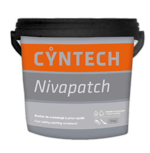 Quick Repair Mortar Nivapatch 3 kg