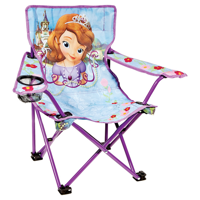 """Sofia"" Camping Chair"