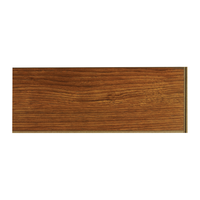Laminate Flooring - 13.1 sq. ft - Amazone Pecan