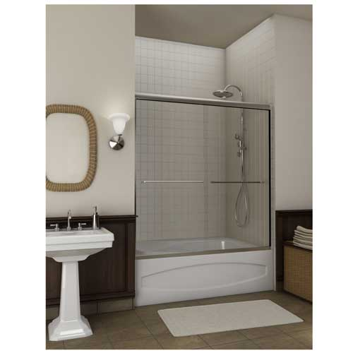 Tub Shower Door Rona