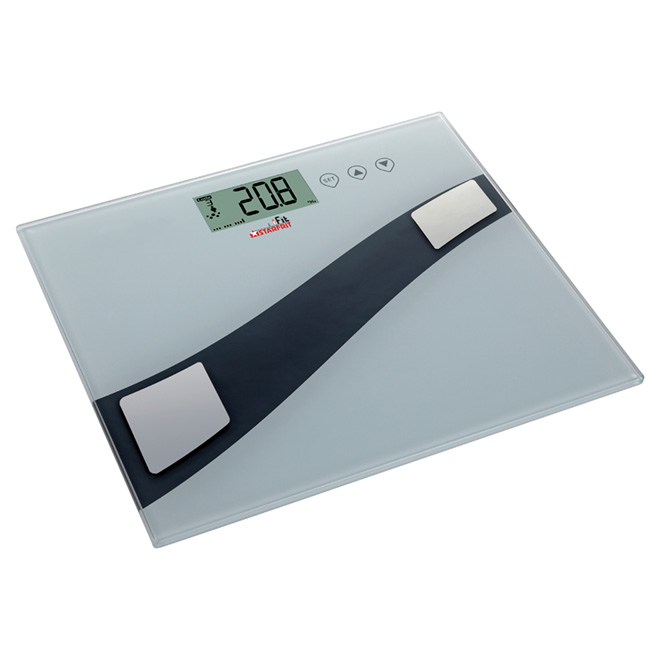 I-Fit Scale with Body Measure