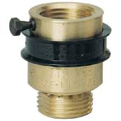 NF8 Series Hose Connection Vacuum Breaker