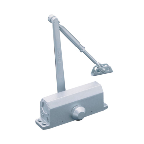 Aluminum Door Closer