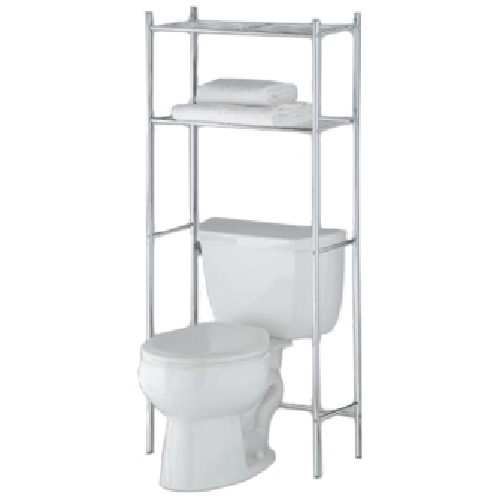 Tag re sdb 2 tablettes rona for Tablette salle de bain plastique