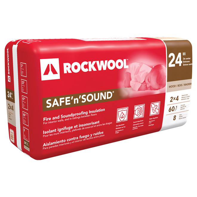 """Safe'n'Sound"" Insulation"