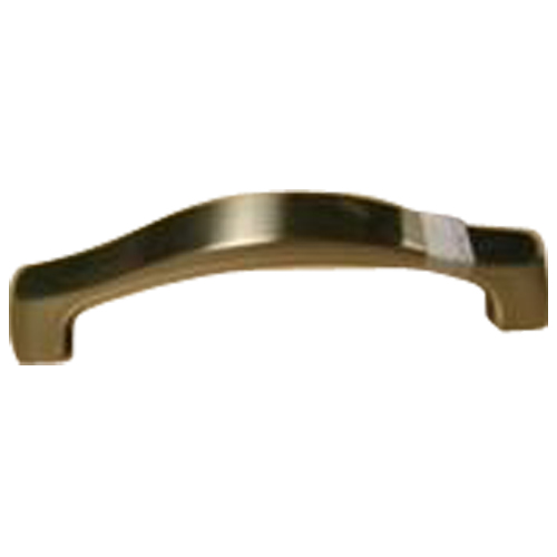 Metal Handle Pull Nickel