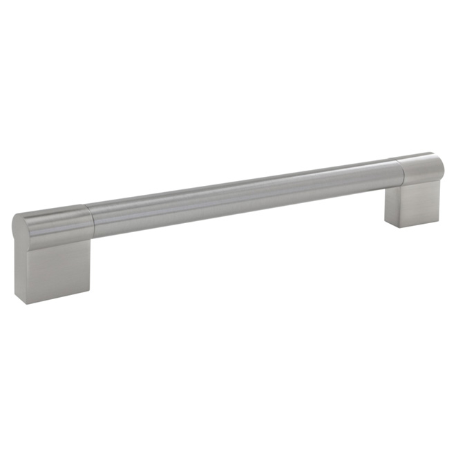 "Cabinet Pull - 16"" - Brushed Nickel"