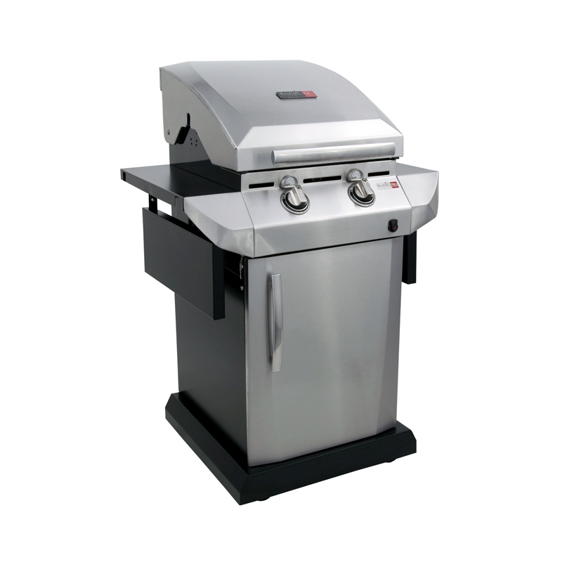 Propane Gas BBQ - 21,000 BTU - 465 sq.in.