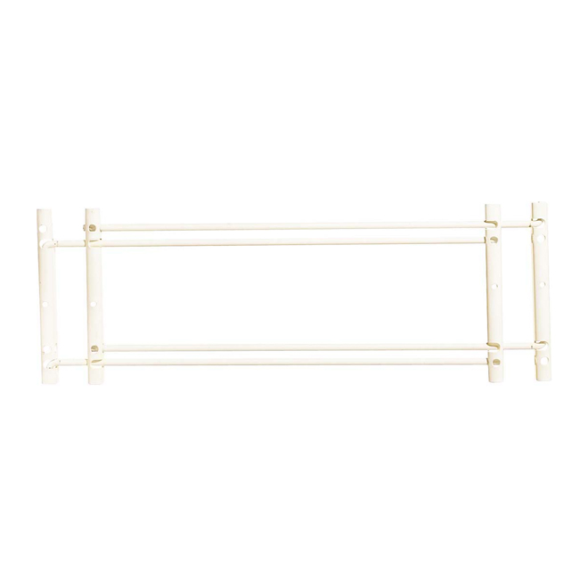 Adjustable Basement Window Guard