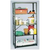 Shelf - 5-Level Shelf Unit