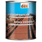 Varnish - Exterior Varnish